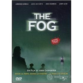 The Fog (2 Dvd)