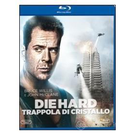 Die Hard. Trappola di cristallo (Blu-ray)