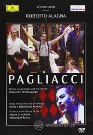 Ruggero Leoncavallo - Pagliacci