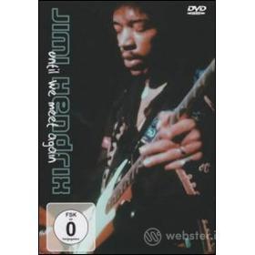 Jimi Hendrix. Until We Meet Again