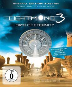 Lichtmond 3 - Days Of Eternity Special (Blu-ray)
