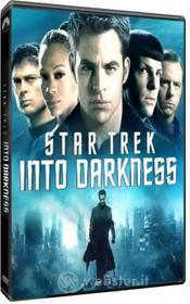 Into Darkness. Star Trek