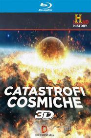 Catastrofi cosmiche 3D (Blu-ray)