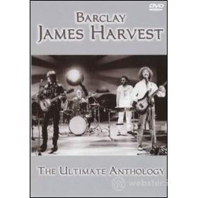 Barclay James Harvest. The Ultimate Anthology