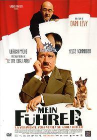 Mein Führer. La veramente vera verità su Adolf Hitler