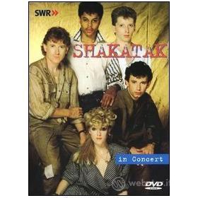 Shakatak. In Concert