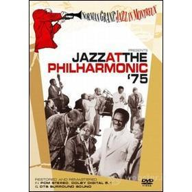 Jazz At The Philarmonic '75. Norman Granz Jazz In Montreux