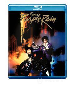Purple Rain (Blu-ray)