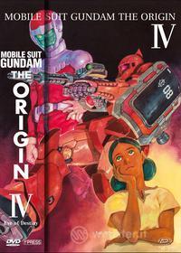 Mobile Suit Gundam - The Origin IV - Eve Of Destiny (First Press)