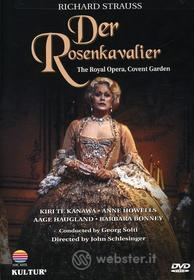 R. / Te Kanawa / Howells / Bonney / Solti Strauss - Der Rosenkavalier