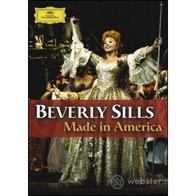 Beverly Sills. Made in America