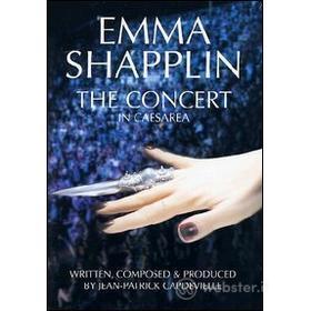Emma Shapplin. The Concert In Cesarea