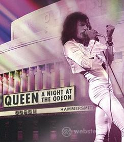 Queen - Night At The Odeon