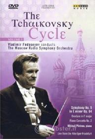 The Tchaikovsky Cycle Vol. 5. Symphony No. 5 - Piano Concerto No. 2