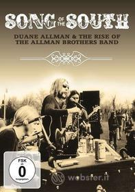 The Allman Brothers Band. Song Of The South