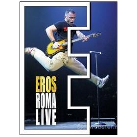 Eros Ramazzotti. Eros Roma Live (2 Dvd)