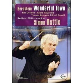 Leonard Bernstein. Wonderful Town