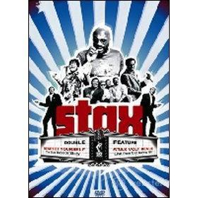Stax. Respect Yourself. The Stax Volt Revue (2 Dvd)