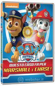 Paw Patrol. Questo caso fa per Marshall & Chase!