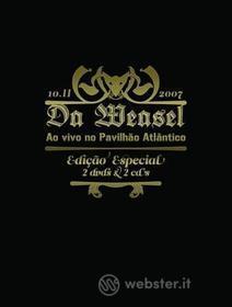 Da Weasel - Ao Vivo No Atlantico (2 Dvd+Cd)