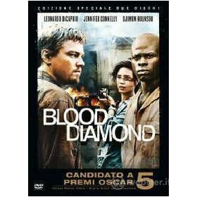 Blood Diamond. Diamanti di sangue (2 Dvd)