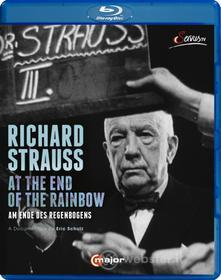 Richard Strauss. At The End Of The Rainbow (Blu-ray)