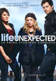 Life Unexpected. Stagione 1 (3 Dvd)