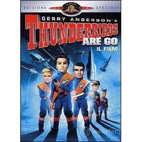 Thunderbirds: i cavalieri dello Spazio (Edizione Speciale)