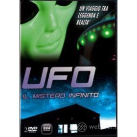 UFO. Il mistero infinito (2 Dvd)