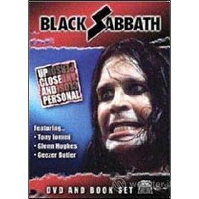 Black Sabbath. Up Close And Personal