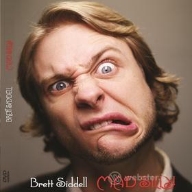 Brett Siddell - Mad Silly