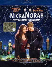 Nick & Norah: tutto accadde in una notte (Blu-ray)