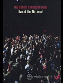 Robin Thompson - Robbin Thompson Live At The National