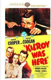 Kilroy Was Here - Kilroy Was Here