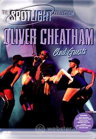 Olivier Cheatham - And Guests