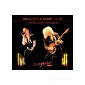 Brian May & Kerry Ellis. The Candlelights Concerts. Montreux 2013
