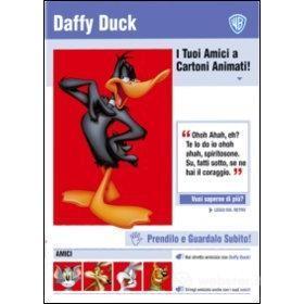 Duffy Duck. I tuoi amici a cartoni animati