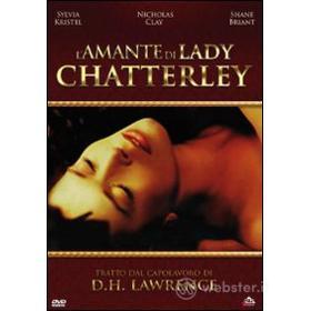 L' amante di Lady Chatterley (Blu-ray)