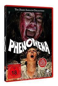 Dario Argento Collection - Phenomena-Dario Argento Collection (Blu-ray)