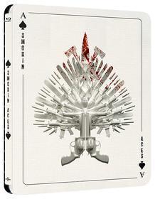 Smokin' Aces (Steelbook) (2 Blu-ray)
