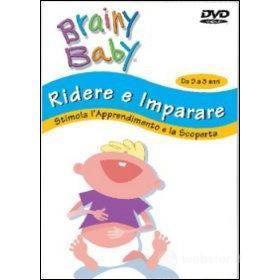 Brainy Baby. Ridere e imparare