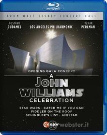 John Williams - A John Williams Celebration - Dudamel Gustavo Dir (Blu-ray)