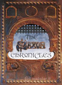 Saxon. The Saxon Chronicles (2 Dvd)