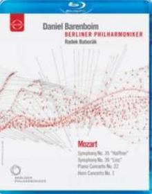 Europa Konzert 2006 (Blu-ray)