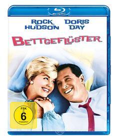 Doris Day,Rock Hudson,Tony Randall - Bettgefl?Ster (Blu-ray)