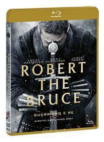 Robert The Bruce - Guerriero E Re (Blu-ray)