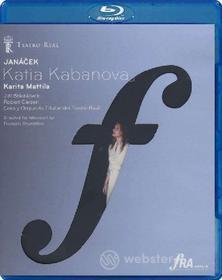Leos Janacek. Káta Kabanová (Blu-ray)