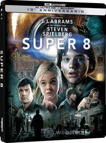 Super 8 (Blu-Ray HD+Blu-Ray) (Steelbook) (2 Blu-ray)