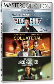 Tom Cruise. Master Collection (Cofanetto 3 dvd)