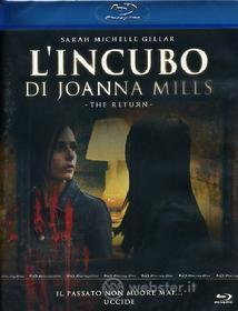 L' incubo di Joanna Mills (Blu-ray)